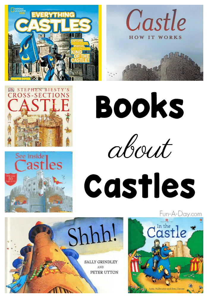 What Childrens Books Should Be in the Block Center
