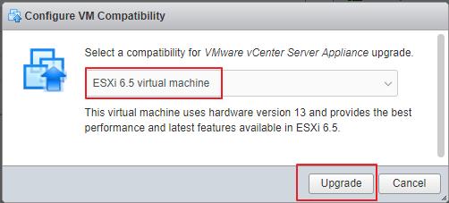 Установка VCenter Server Appliance 6 5 | Fun-Admin