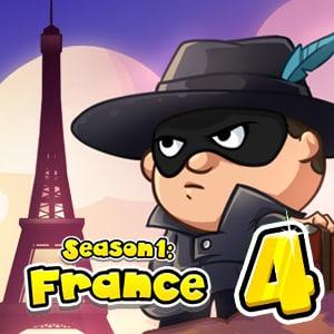 bob the robber 4 season 1 france