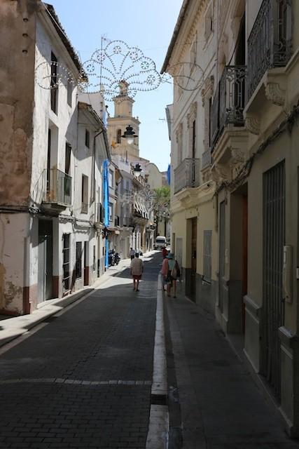 FUNtravel Granada to Chiva  Buol Spain  FUN