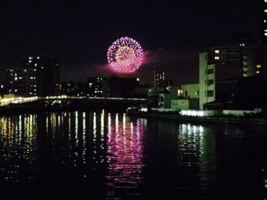 なにわ淀川花火大会へのアクセス・穴場6選!屋台はどこに出る?