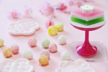 ひな祭りのお菓子何食べる?ホットケーキミックスで簡単手作り