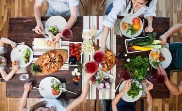 年末年始大人数の料理を冬の旬食材で作る!鍋は?作り置き活用法は?