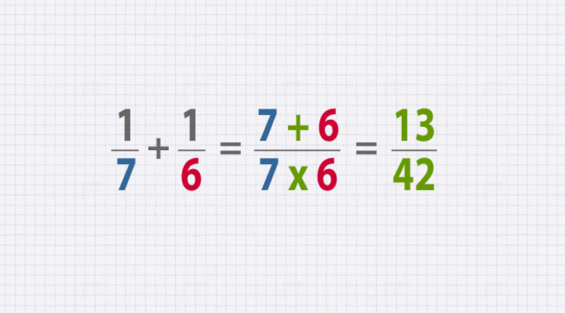 These 9 mathematical tricks you will never find in any