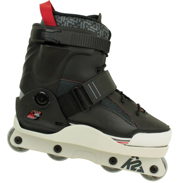 K2 Aggressive Inline Skates