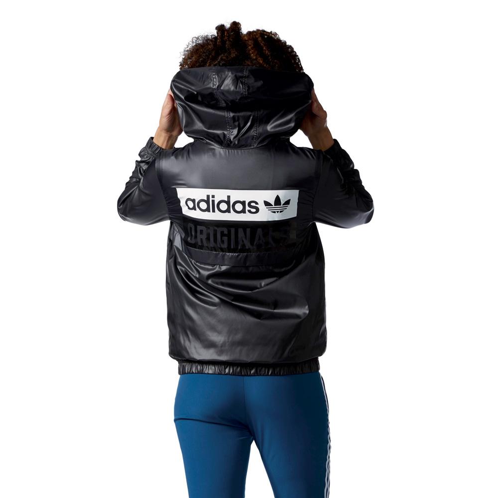 Schwarz Dh4587 Originals Adidas Weißen Damen Slim Weste