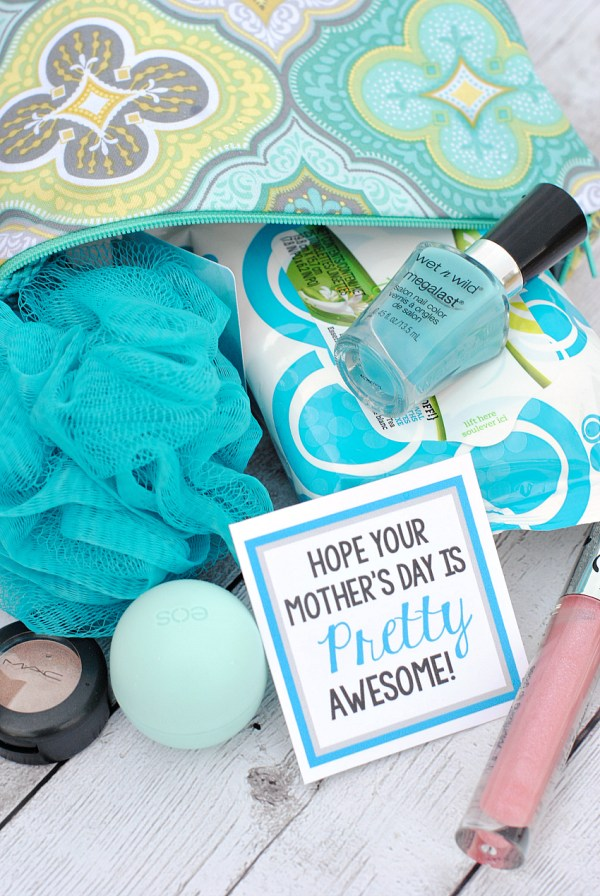 Mother's Day Makeup Gifts