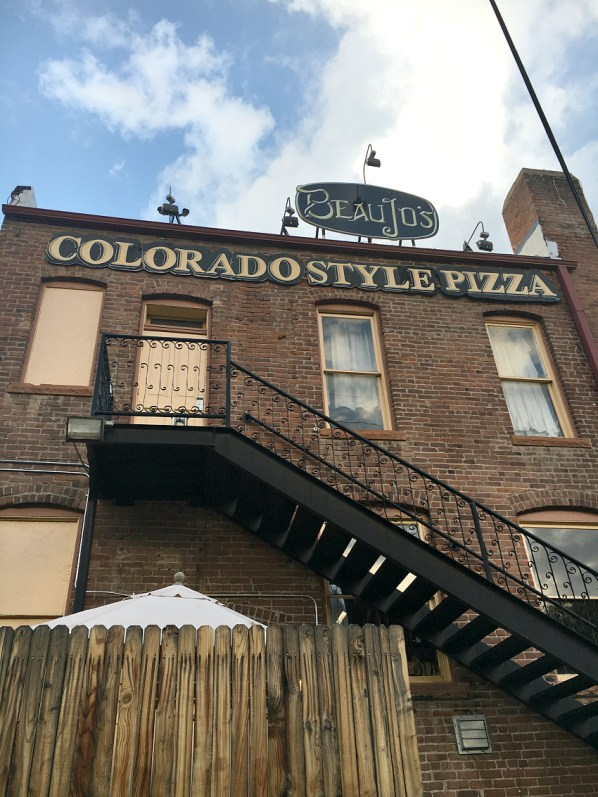 Fun Places to Eat in Denver