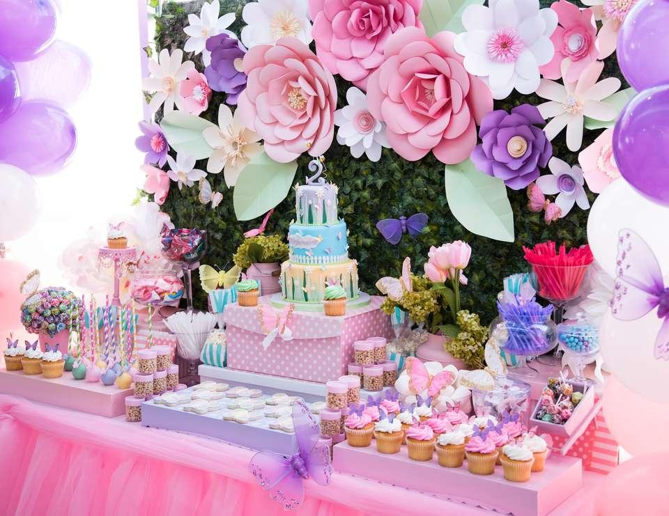 Baby Safari Cake Decorations