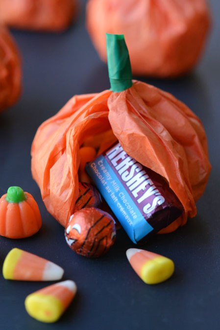Fun Pumpkin Ideas