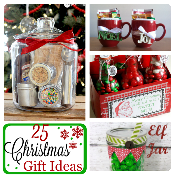 25 Fun Christmas Gifts for Friends