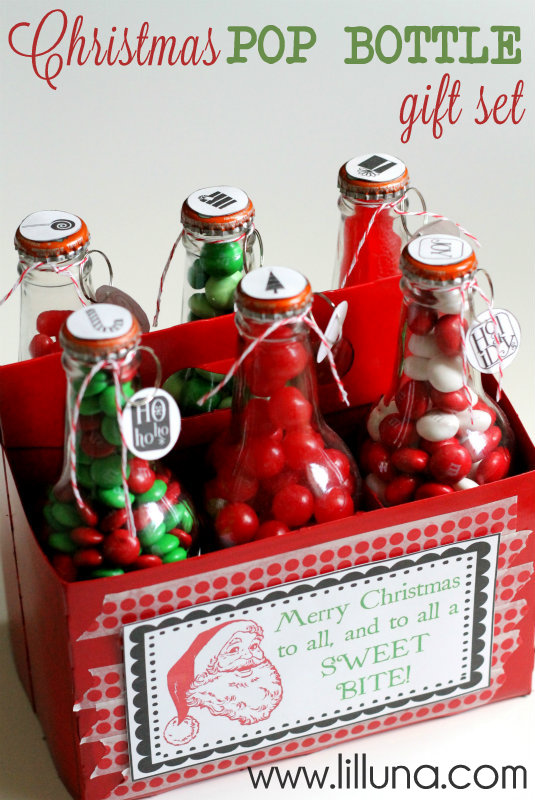 Creative Christmas Gifts.25 Fun Christmas Gifts For Friends And Neighbors Fun Squared