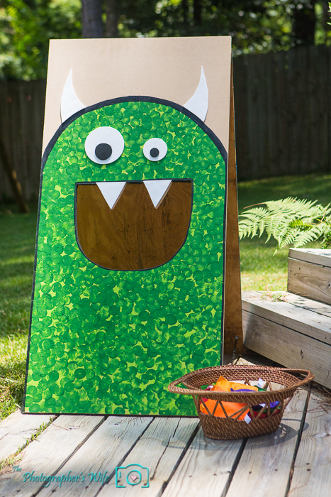 25 Fun Halloween Party Ideas  FunSquared
