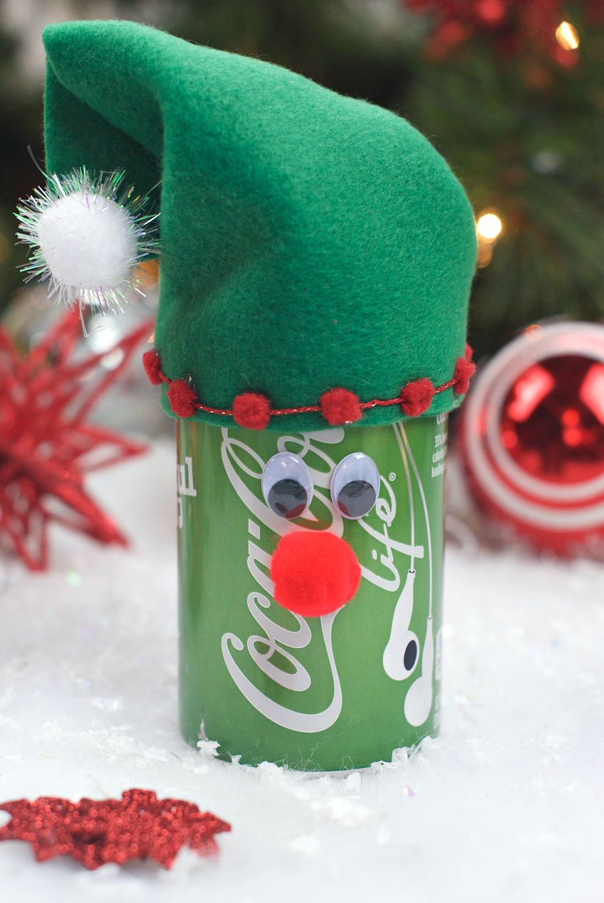 Coca Cola Gifts For Christmas Fun Squared