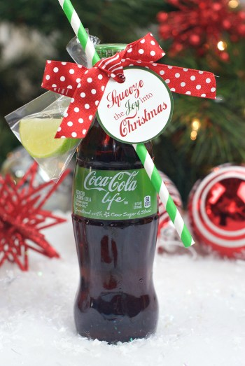 Coke Christmas Gifts