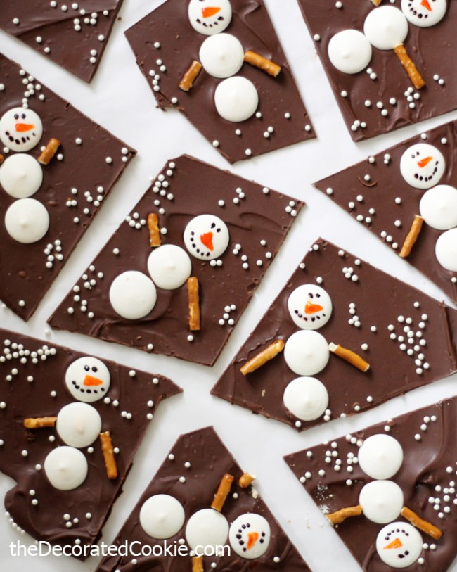 25 Fun Christmas Treat Ideas Fun Squared
