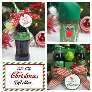 Coke Gift Ideas