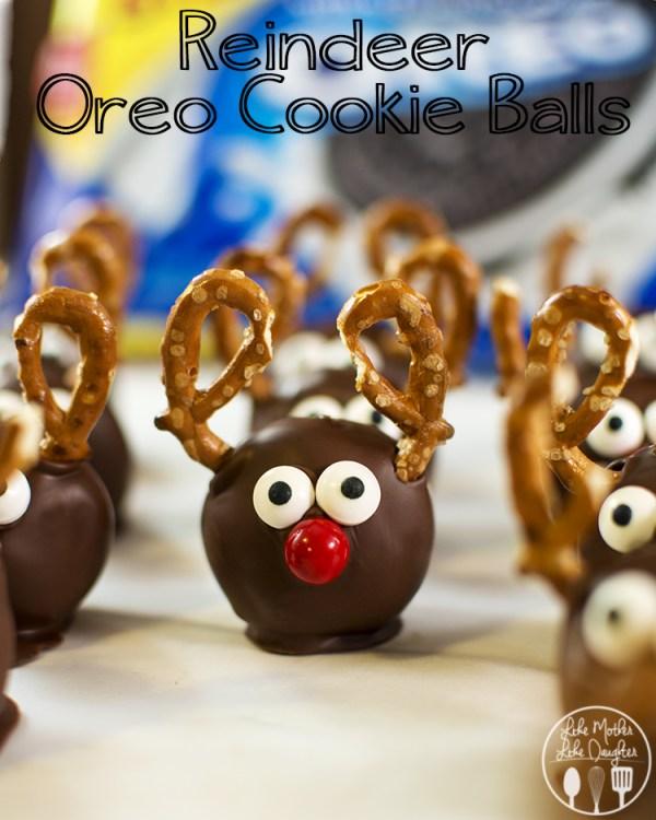 Fun Christmas Cookies