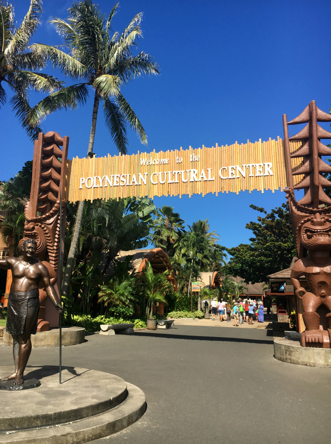 Fun Things to do on North Shore Oahu-Polynesian Cultural Center