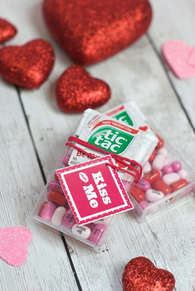 Small Valentine Gift