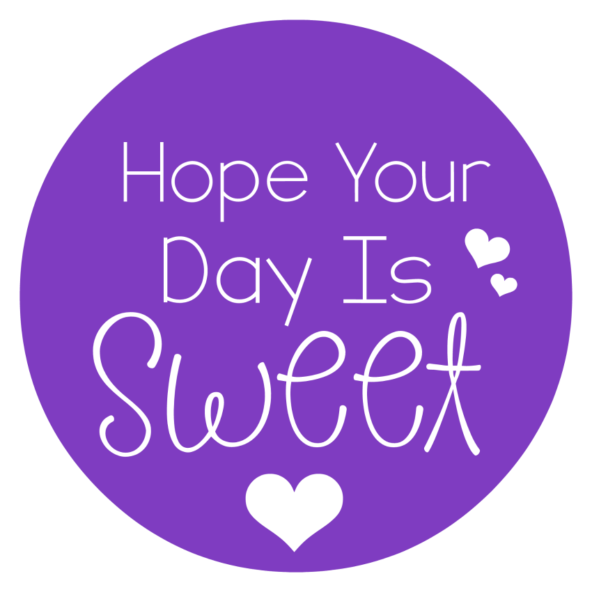 Sweet Valentine Gift Tag