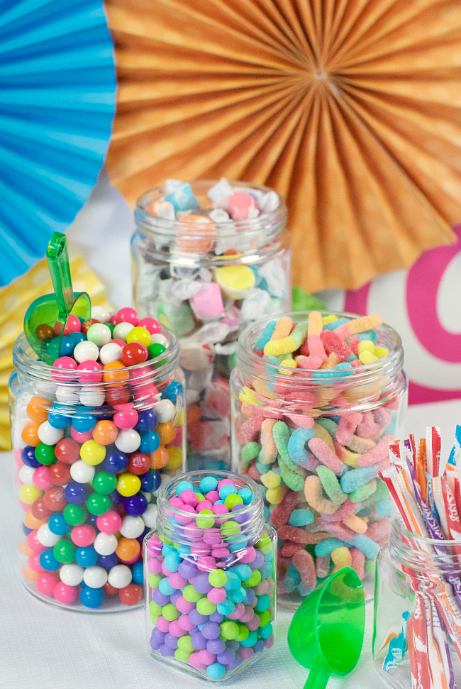 Candy Party