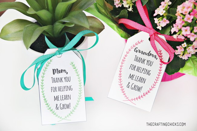 Good Gifts for Mom on Mother's Day