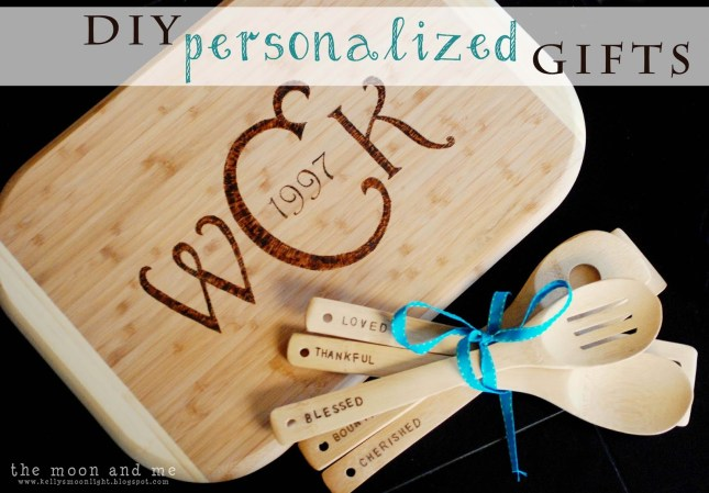 Personalized Mother's Day Gift Idea