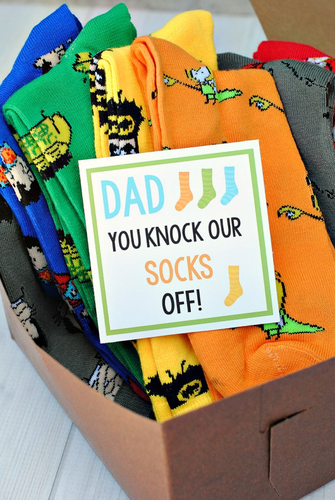 Creative Father's Day Gifts
