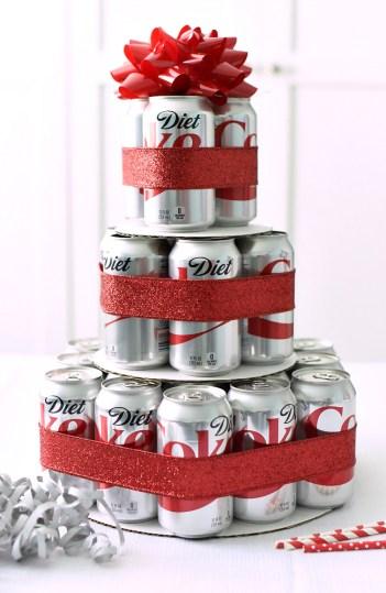 Diet Coke Gift Ideas