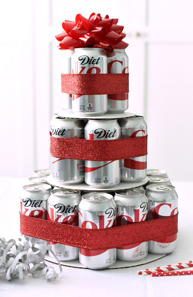 Diet Coke Gifts