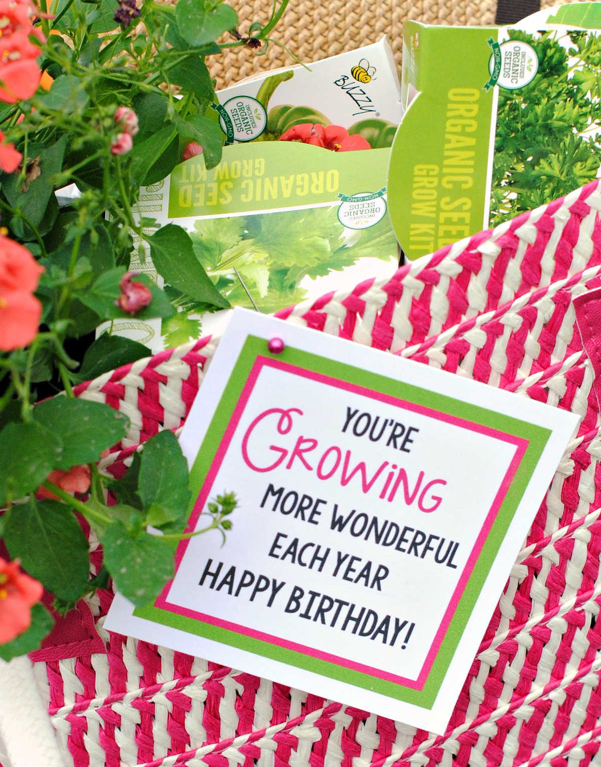 Gardening Gift Idea