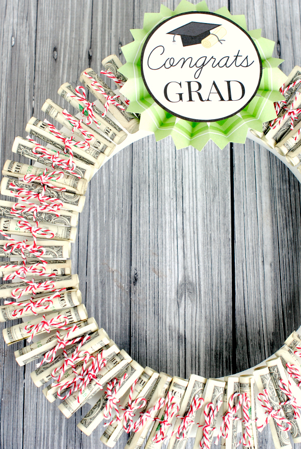 25 Graduation Gift Ideas – Fun Squared