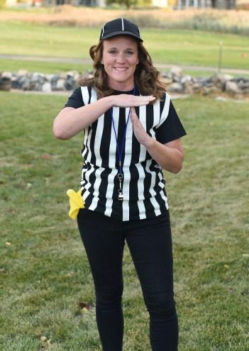 Referee Costume