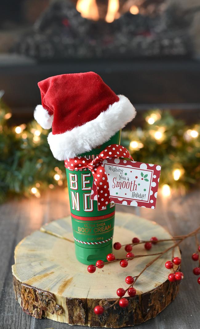 Fun Christmas Gift Idea for Friends – Fun-Squared