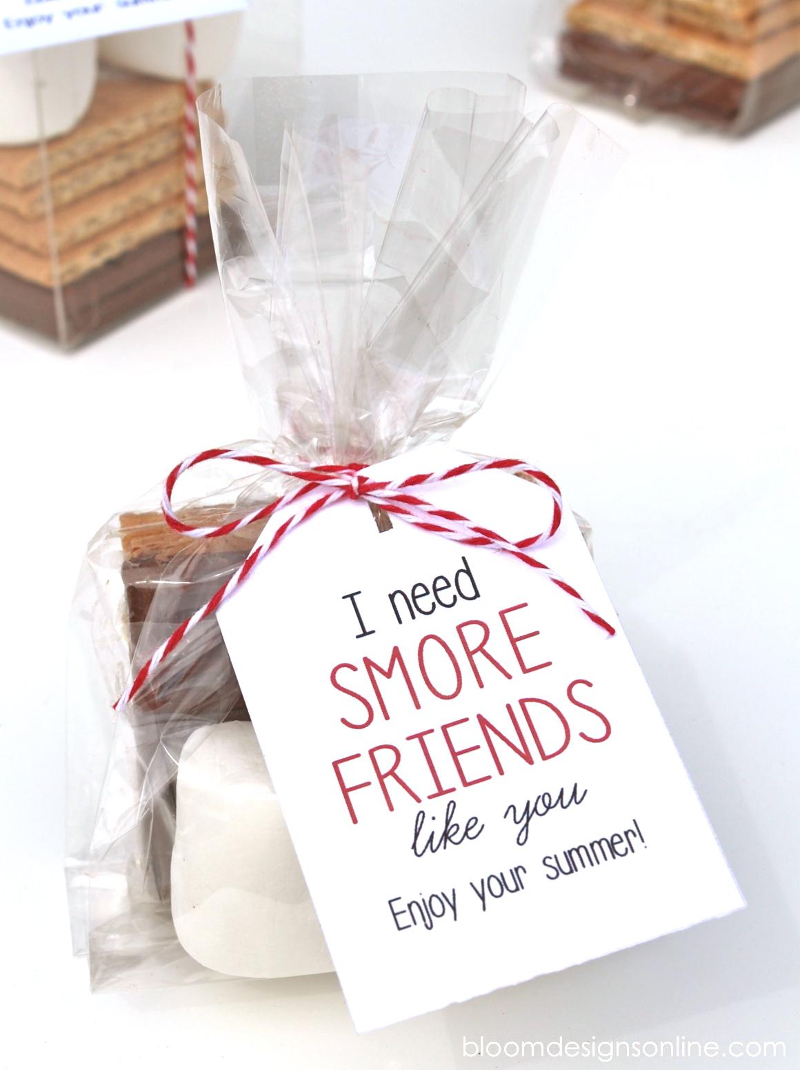 Cute Gift Ideas for Friends