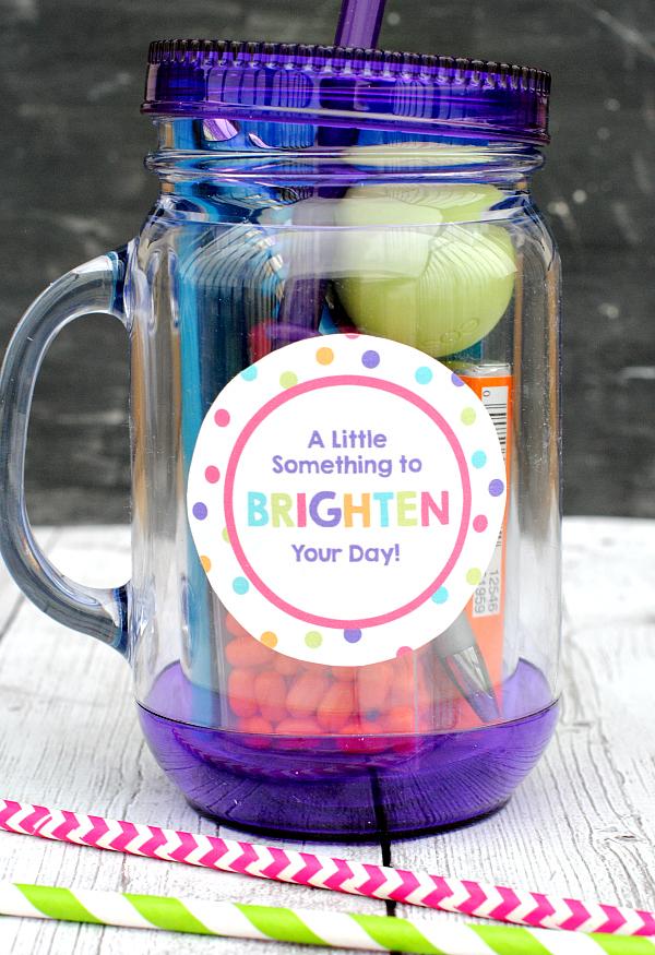 Brighten Your Day Gift Ideas