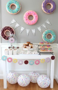 Cute Girl Baby Shower Themes & Ideas  Fun-Squared