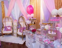 Cute Girl Baby Shower Themes & Ideas  Fun-Squared