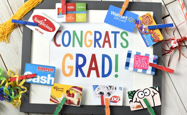 25 Fun Unique Graduation Gifts Fun Squared