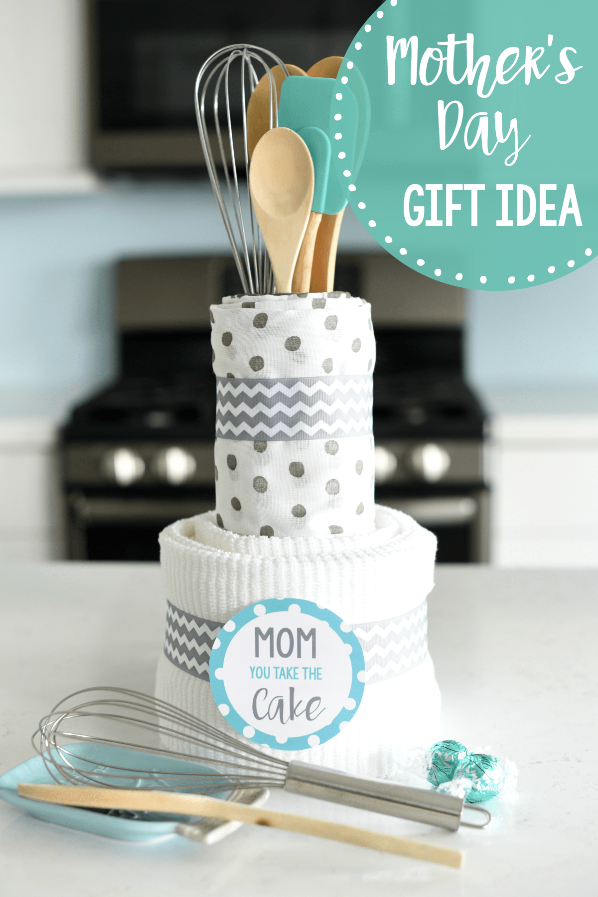 Fantastic Creative Mothers Day Gifts For Moms Who Love To Cook Fun Squared Funny Birthday Cards Online Inifofree Goldxyz