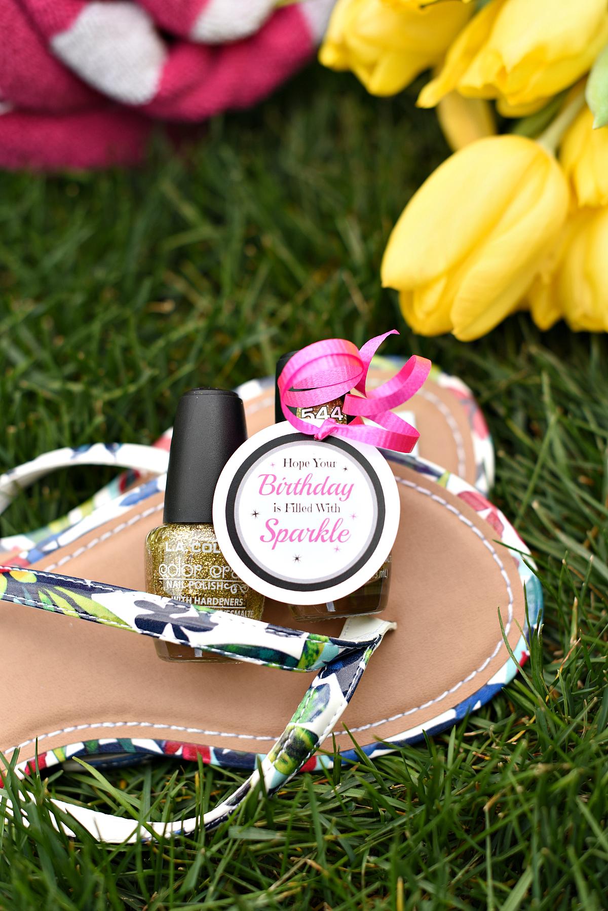 cute nail polish fun-squared