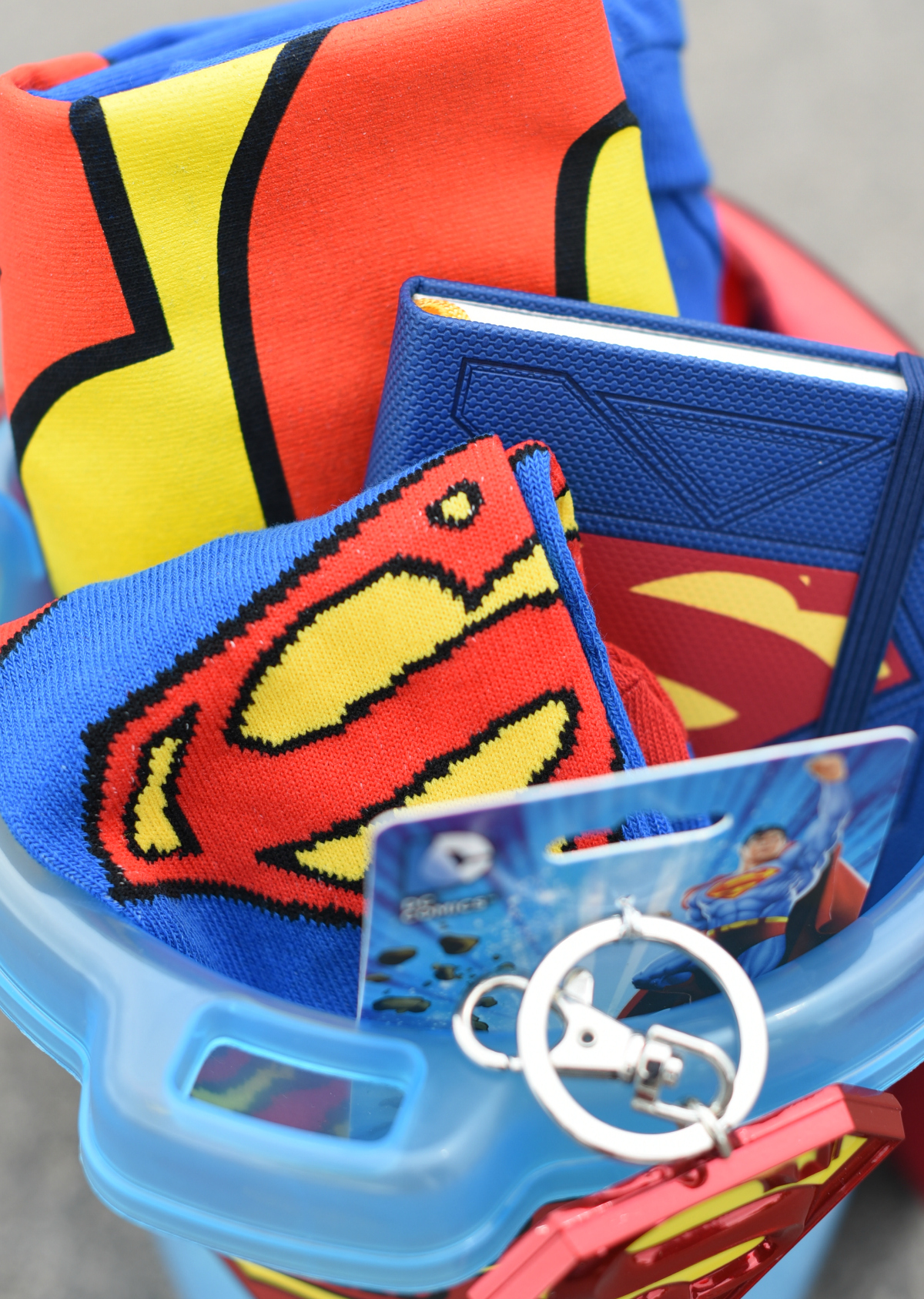 Superhero Father's Day Gift Ideas