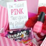 Pink Gift Idea for Her