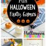 25 Fun Halloween Party Games Fun Squared
