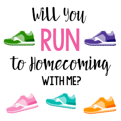 Homecoming Proposal