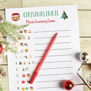 Fun Christmas Party Games