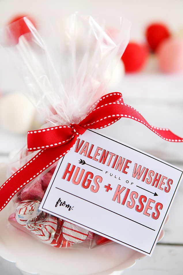 Small Valentine's Day gift ideas