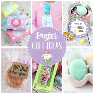 Easter Gifts for Friends