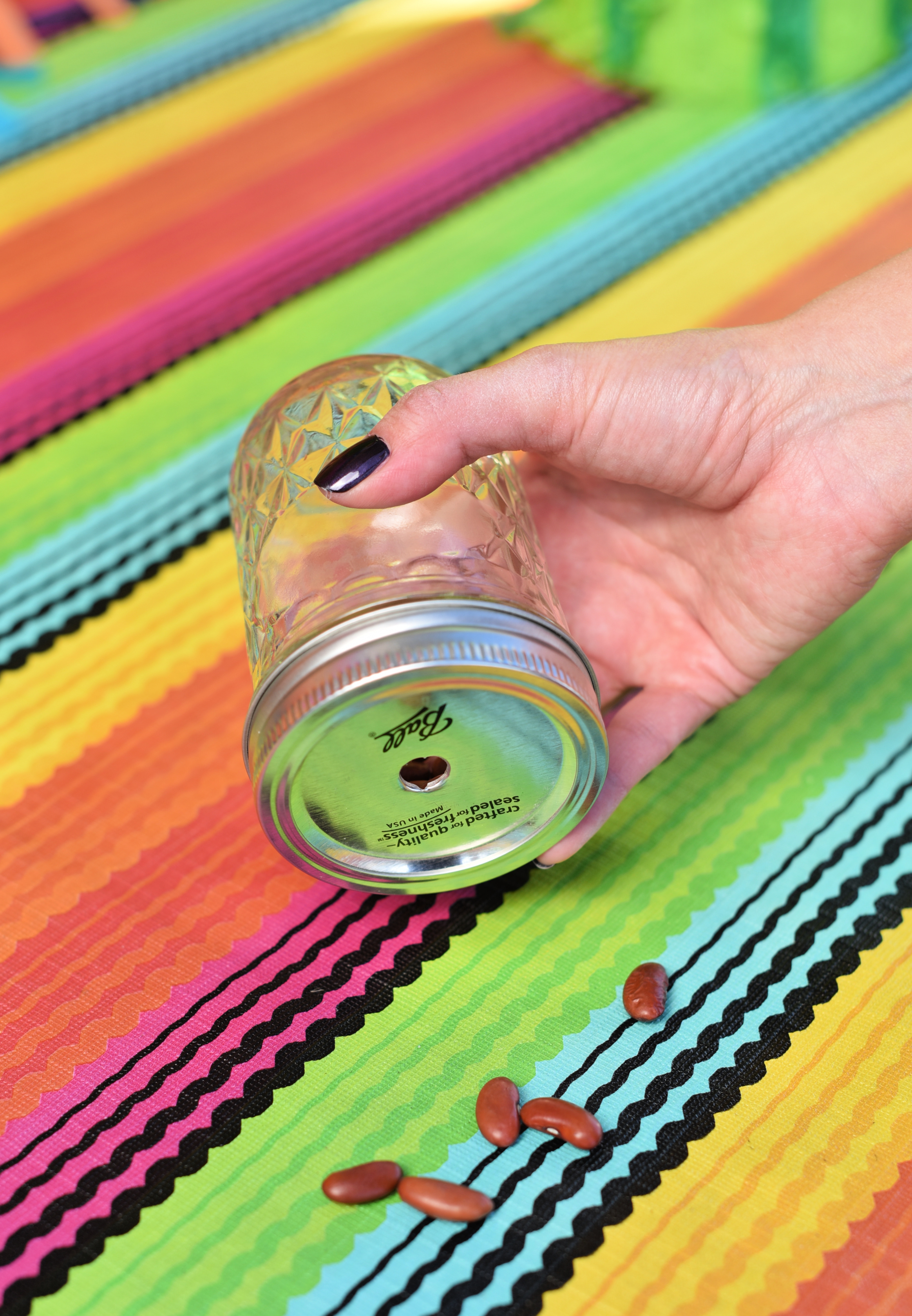 Mexican Themed Minute to Win It Party Games